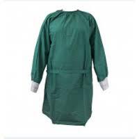 Reusable Surgeon Apron