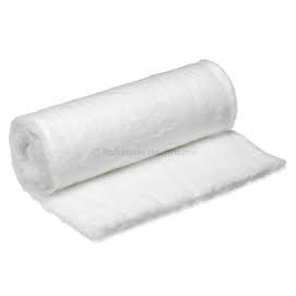 cotton wool roll 500g - central union medical supplies