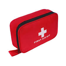 first aid basic kit - central union medical supplies