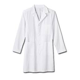 Lab Coat Reusable