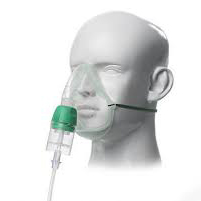 Nebulizer Masks & Parts