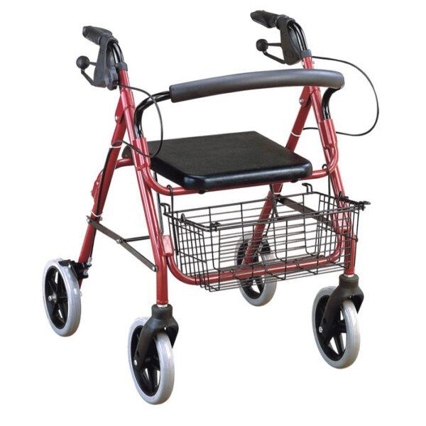 shopper walker - central union medical supplies