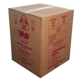 Biohazardous Boxes