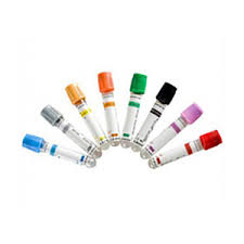 blood collection tubes - central union medical supplies