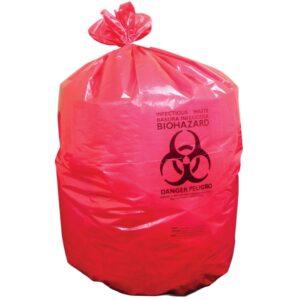 Biohazardous Liners